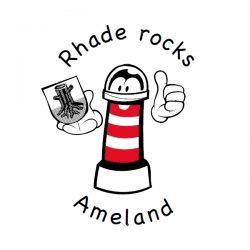 rhade rocks ameland